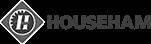 Househam Sprayers Logo