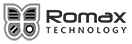 Romax Tech Logo